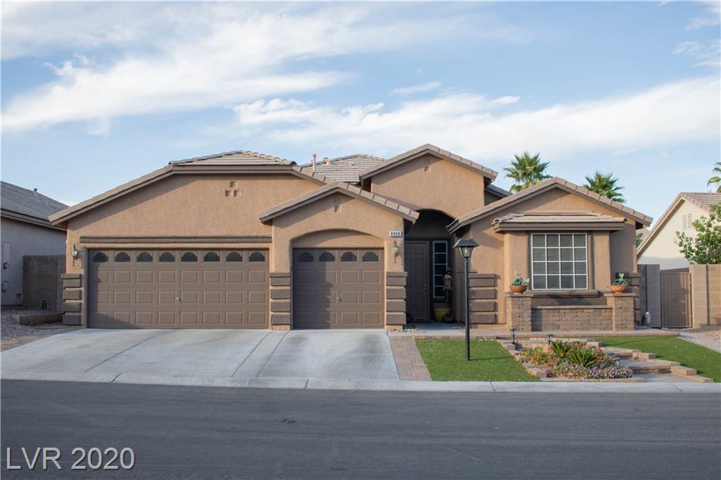 8908 Egyptian Avenue Property Photo - Las Vegas, NV real estate listing