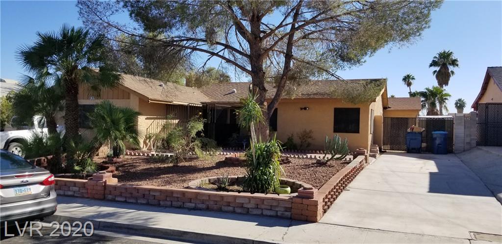 5399 W Regal Avenue Property Photo - Las Vegas, NV real estate listing