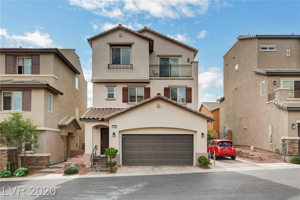 10725 Fenway Park Avenue Property Photo - Las Vegas, NV real estate listing
