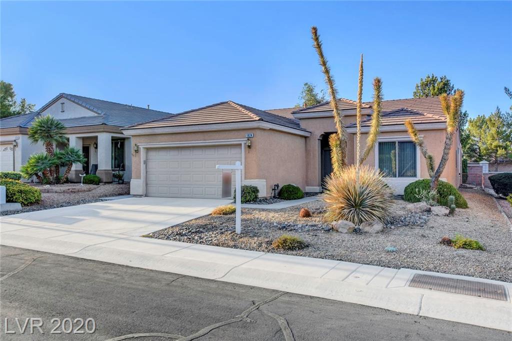 1824 Eagle Mesa Avenue Property Photo