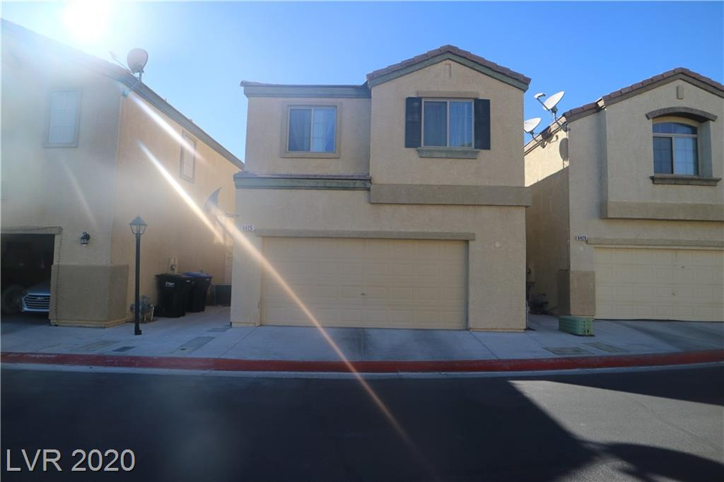 6425 Buttercup Creek Street Property Photo - North Las Vegas, NV real estate listing