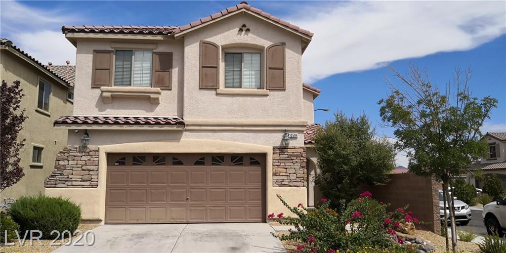 10584 BELLA CAMROSA Drive Property Photo - Las Vegas, NV real estate listing