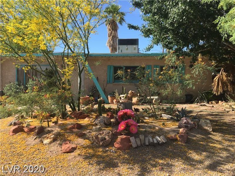 1409 Oakwood Avenue Property Photo - Las Vegas, NV real estate listing