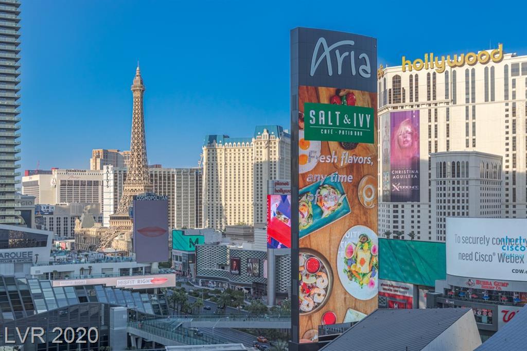 3722 Las Vegas Boulevard #1007 Property Photo