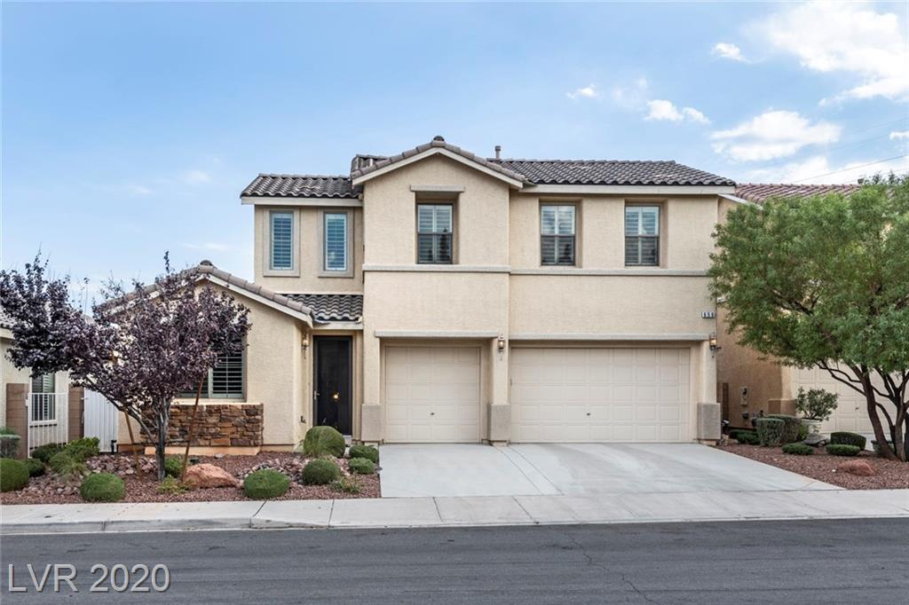 656 House Blend Lane Property Photo - Henderson, NV real estate listing