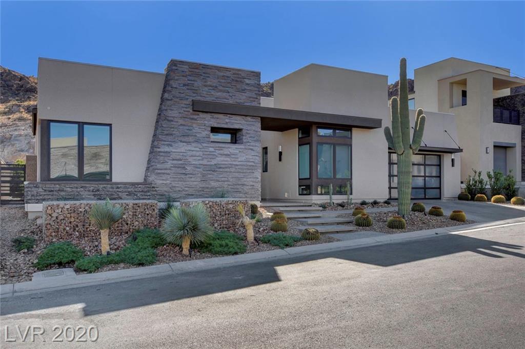 2215 Ledge Rock Lane Property Photo - Henderson, NV real estate listing