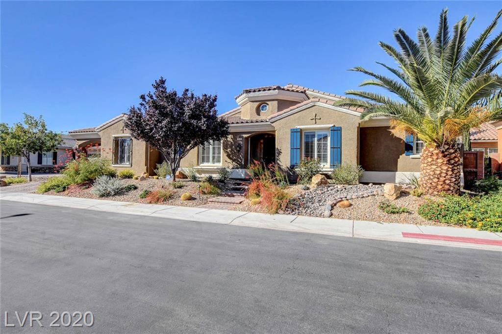 6529 Forza Court Property Photo - Las Vegas, NV real estate listing