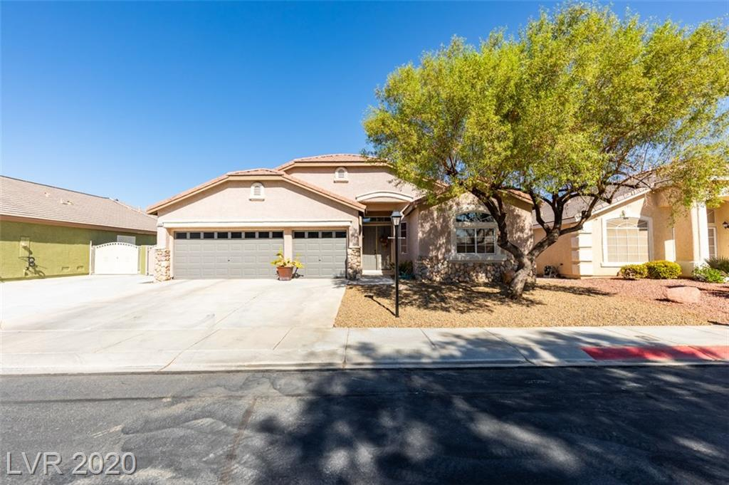 5426 Rottweiler Court Property Photo - Las Vegas, NV real estate listing