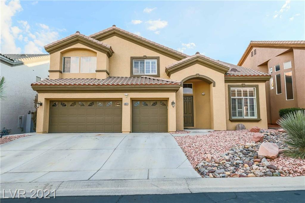 9037 Alpine Peaks Avenue Property Photo - Las Vegas, NV real estate listing