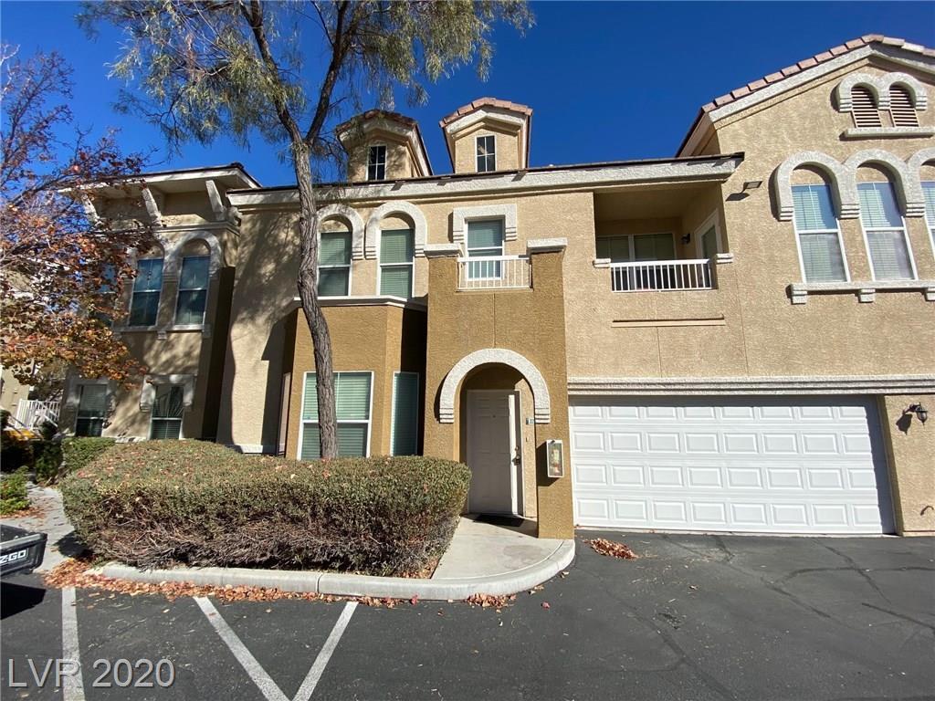 9975 Peace Way #2054 Property Photo - Las Vegas, NV real estate listing