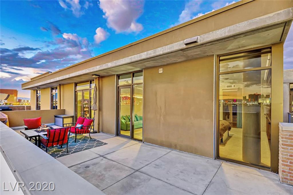 353 E Bonneville Avenue #731 Property Photo - Las Vegas, NV real estate listing