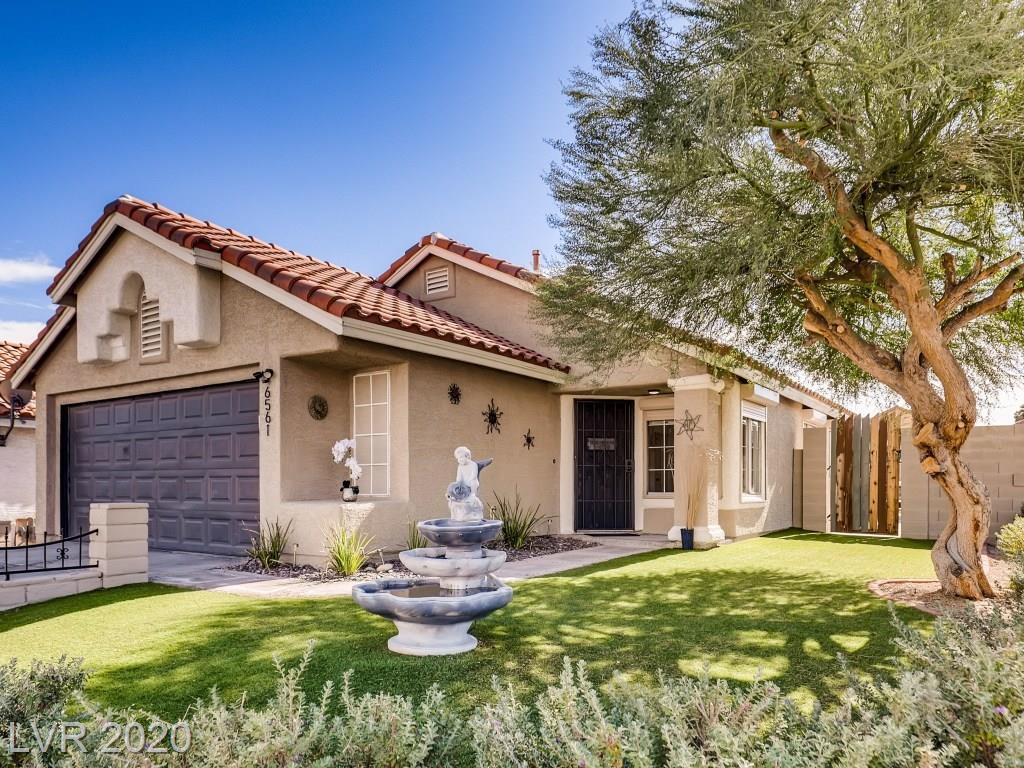 6561 Socorro Drive Property Photo - Las Vegas, NV real estate listing