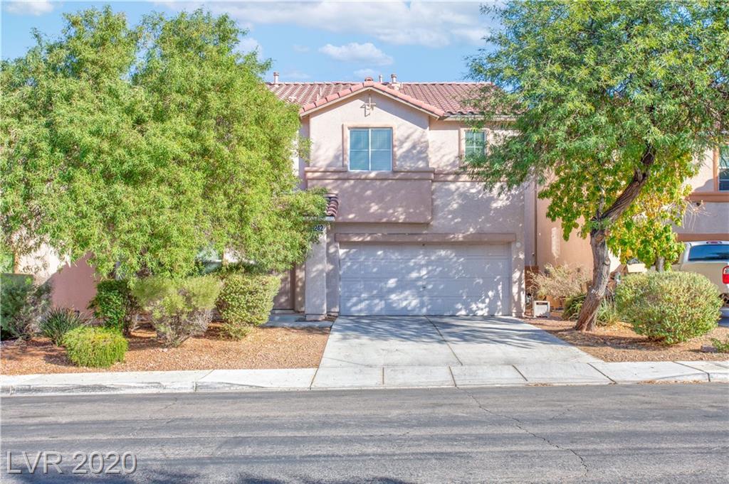 11242 Alga Court Property Photo - Las Vegas, NV real estate listing