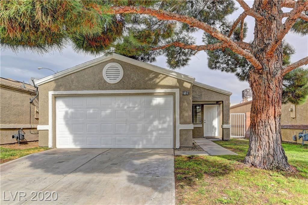 2120 Peach Hill Avenue Property Photo - Las Vegas, NV real estate listing