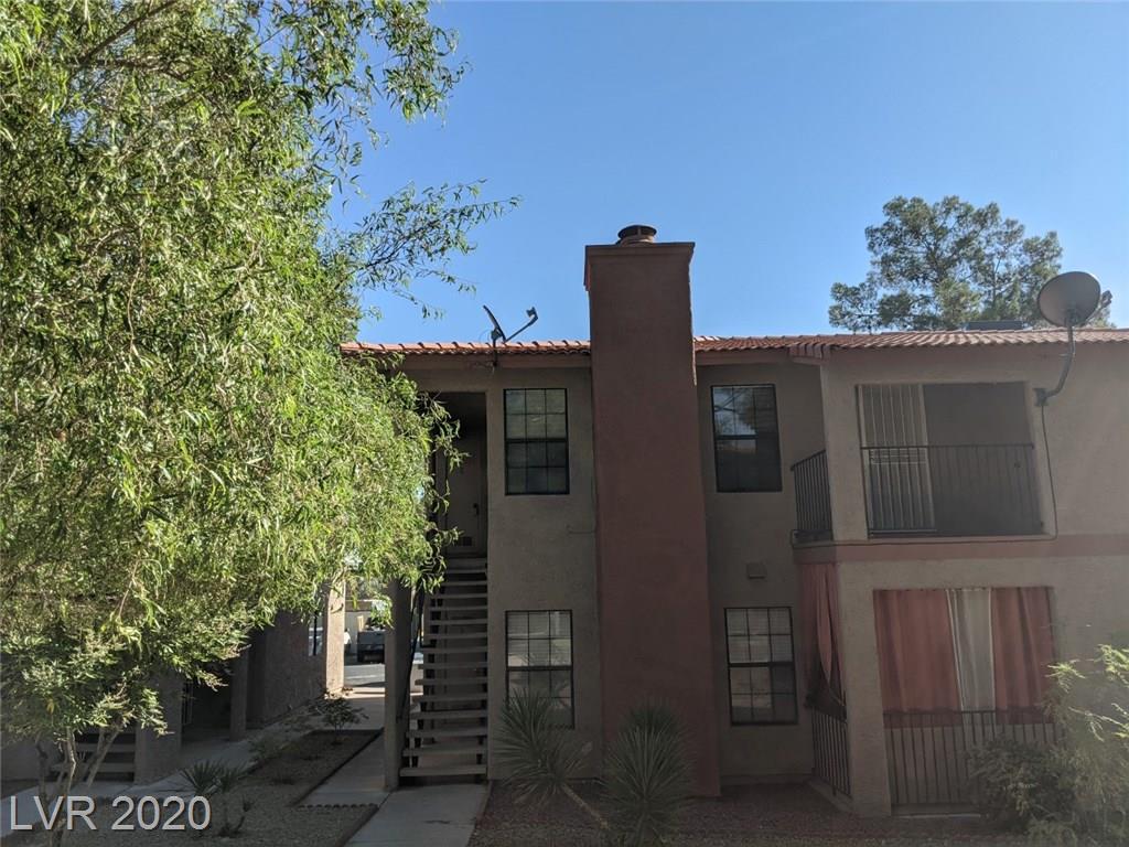 5576 Rochelle Avenue #29C Property Photo - Las Vegas, NV real estate listing