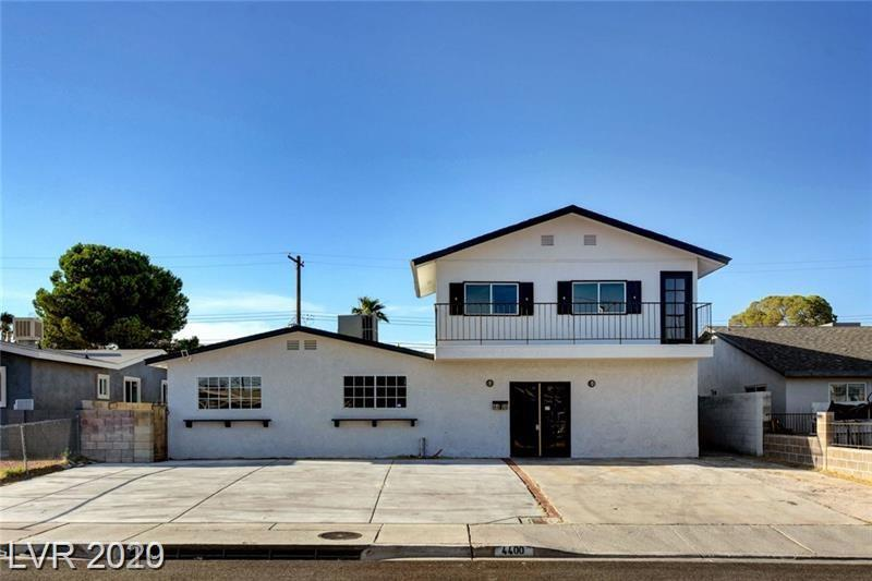 4400 Alta Drive Property Photo - Las Vegas, NV real estate listing