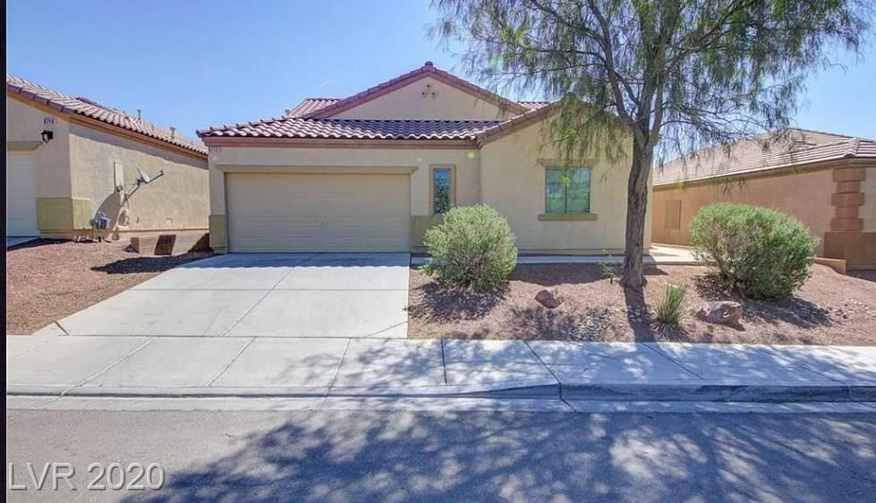6712 Donna Street Property Photo - Las Vegas, NV real estate listing