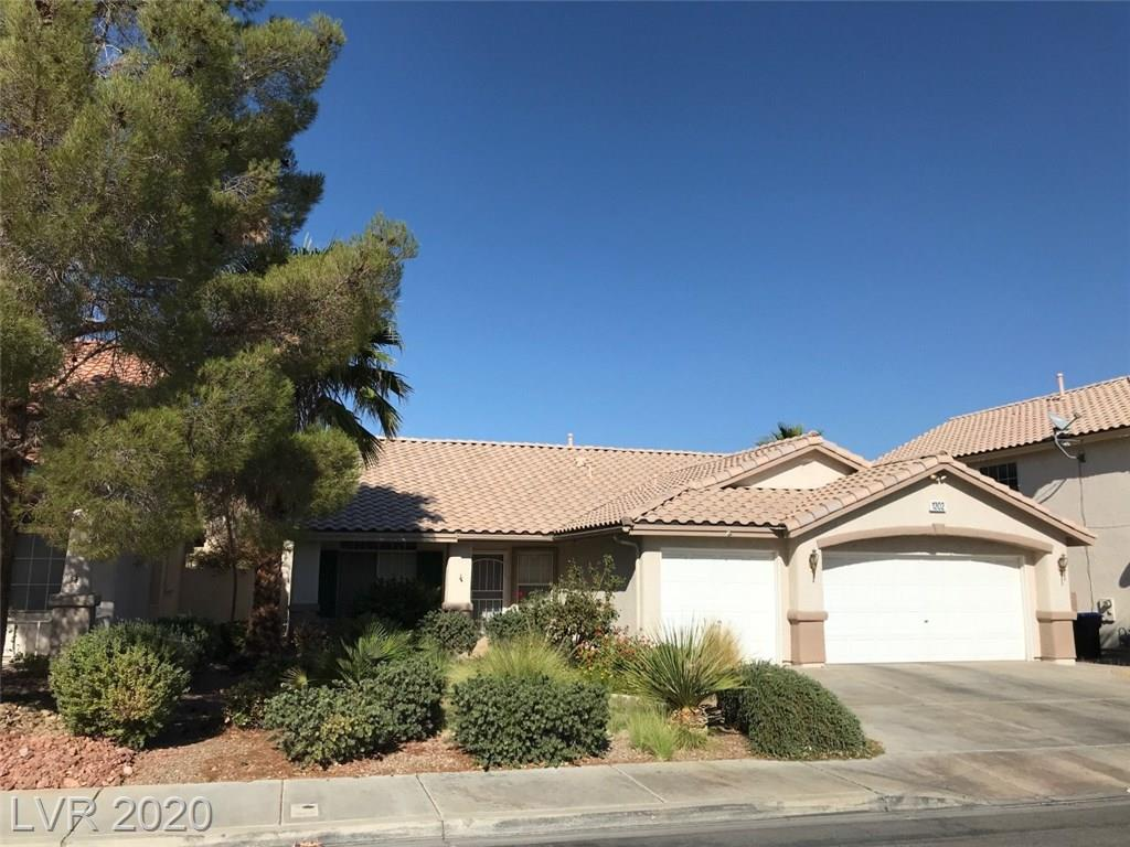 1202 Evening Canyon Avenue Property Photo - Henderson, NV real estate listing