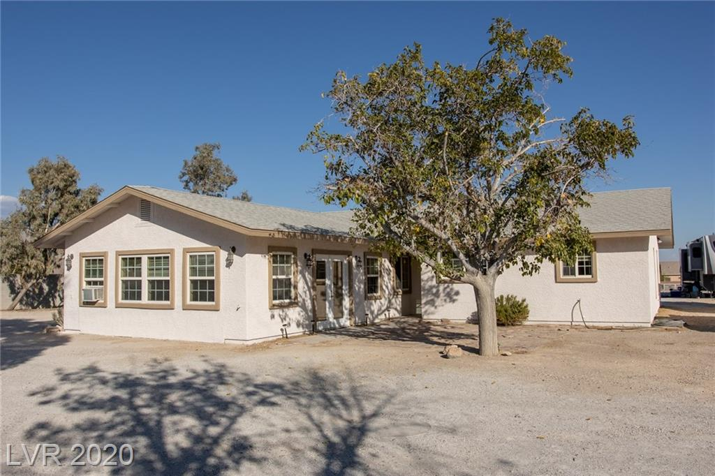 9931 Homestead Road Property Photo - Las Vegas, NV real estate listing