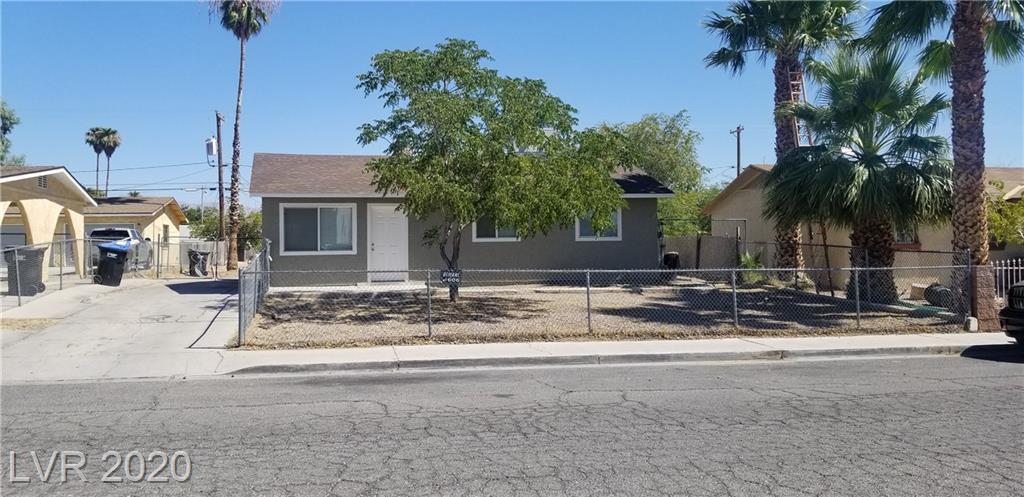 1200 Putnam Avenue Property Photo - North Las Vegas, NV real estate listing