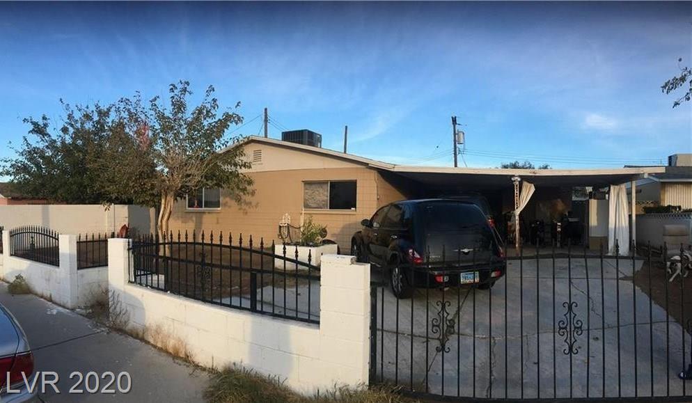 1816 Lexington Street Property Photo - Las Vegas, NV real estate listing