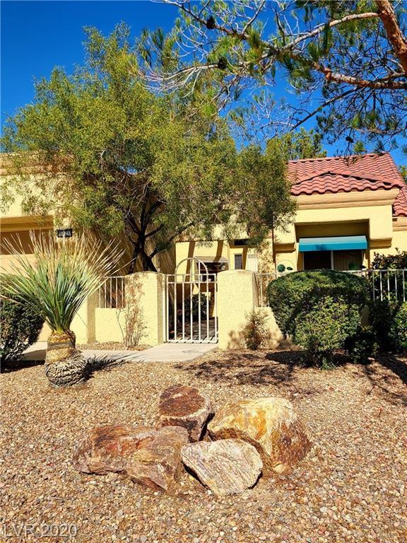 9420 Gold Mountain Drive Property Photo - Las Vegas, NV real estate listing