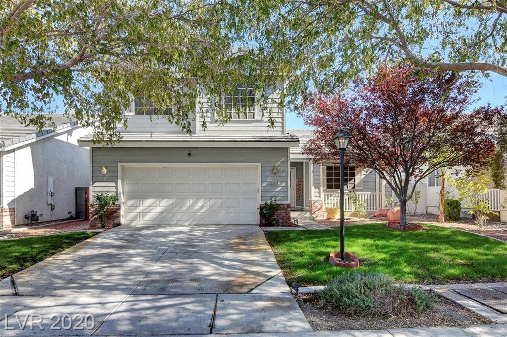 10140 Lookout Bridge Street Property Photo - Las Vegas, NV real estate listing