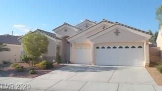 2140 Paganini Avenue Property Photo - Henderson, NV real estate listing