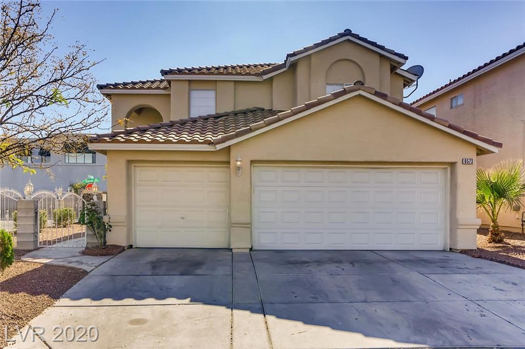6573 Woodsworth Avenue Property Photo - Las Vegas, NV real estate listing