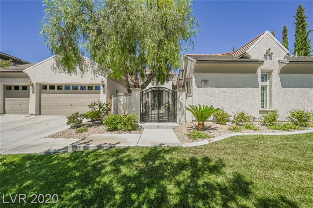 1509 REISLING Court Property Photo - Las Vegas, NV real estate listing