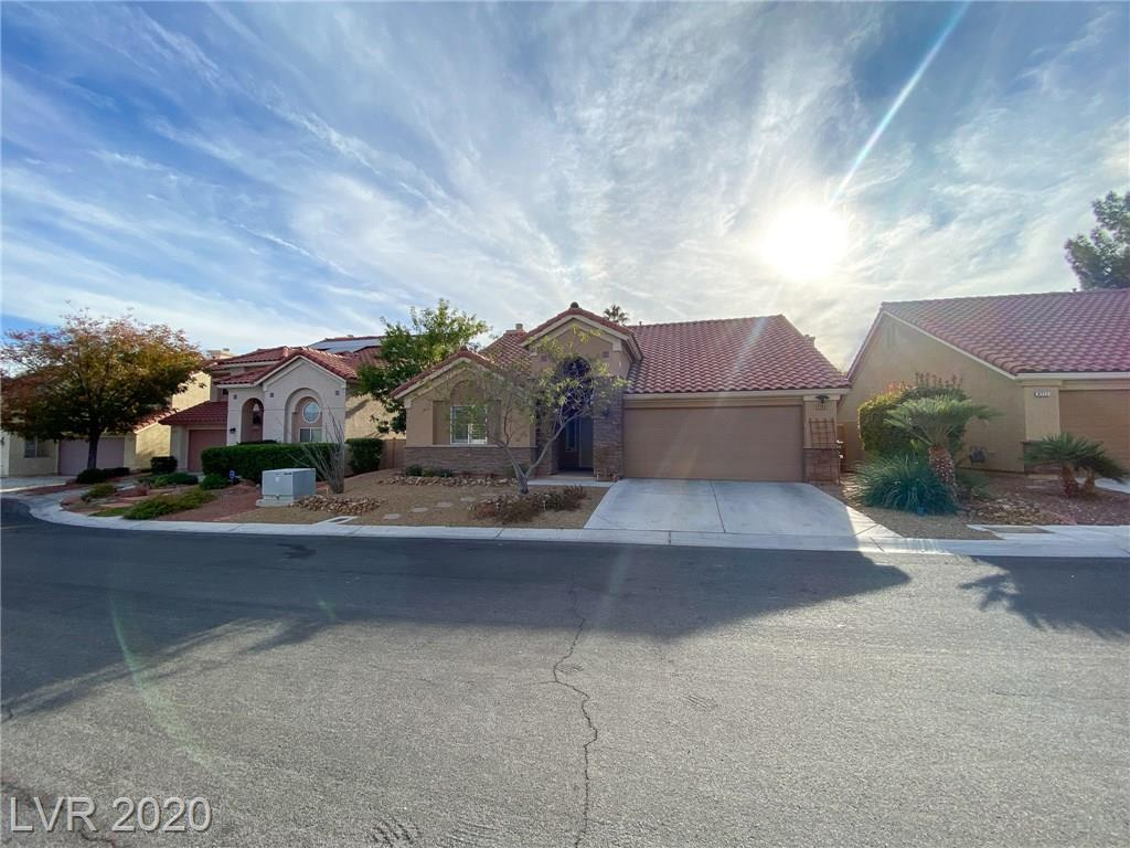 Copper Ridge At The Hills At Summerlin Real Estate Listings Main Image