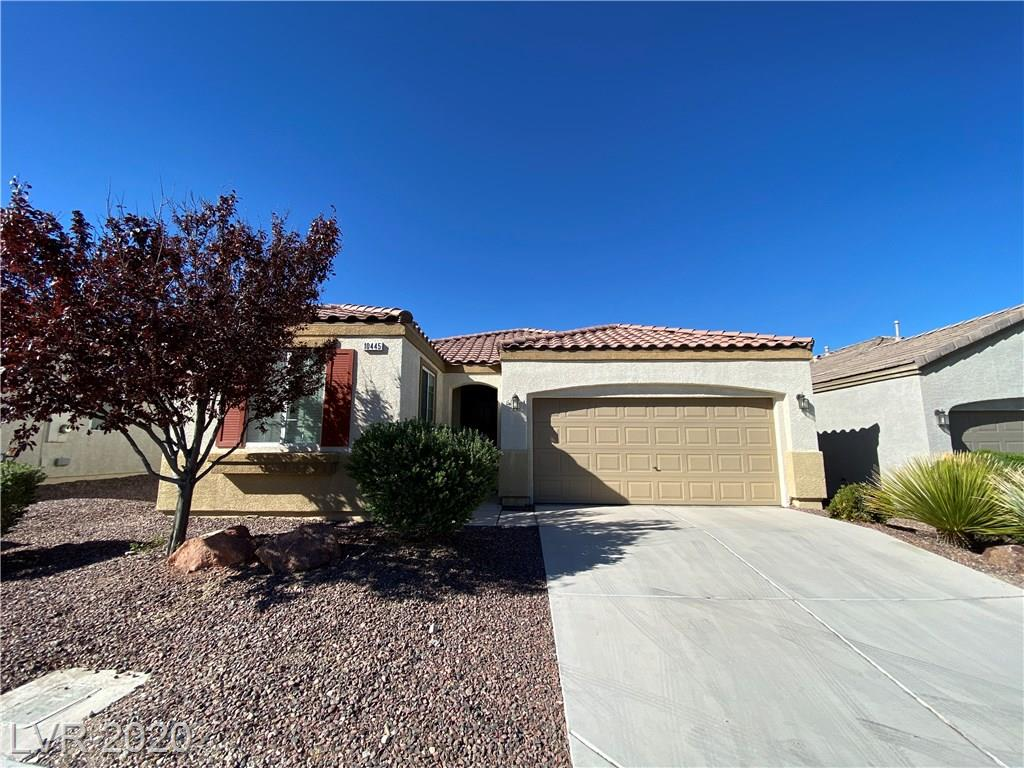 10445 Orchard Lodge Street Property Photo - Las Vegas, NV real estate listing