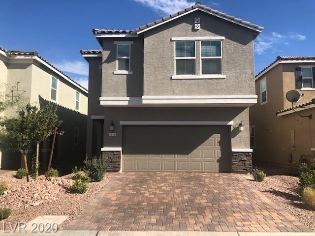 5330 BOSCHETTO Street Property Photo - Las Vegas, NV real estate listing
