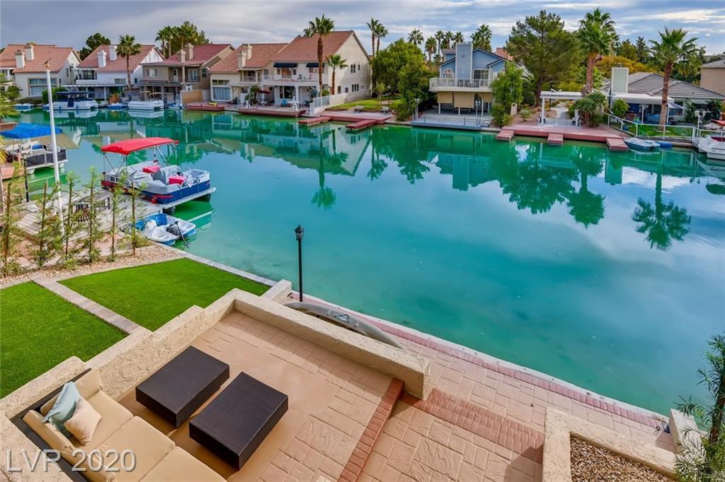 3012 Waterside Circle Property Photo - Las Vegas, NV real estate listing