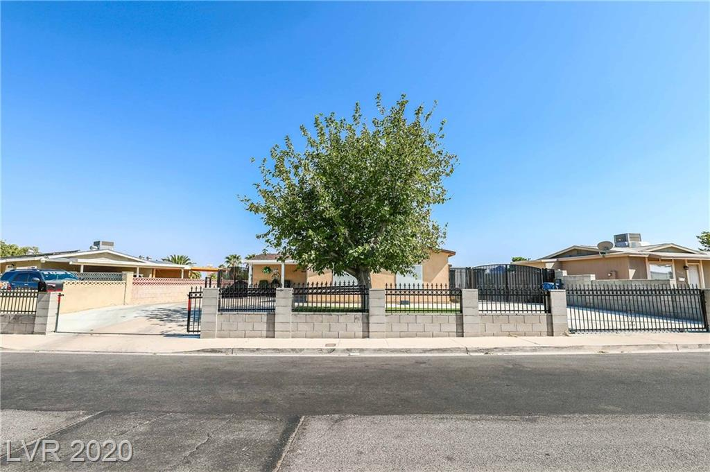 3462 Myrtle Avenue Property Photo - Las Vegas, NV real estate listing