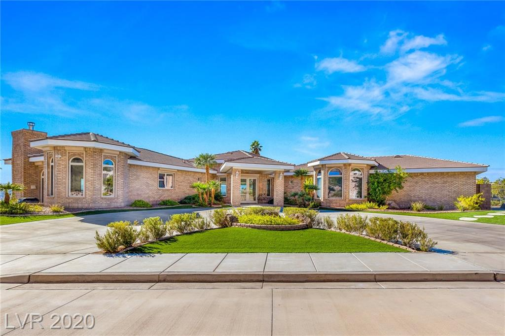 7260 Copper Road Property Photo - Las Vegas, NV real estate listing