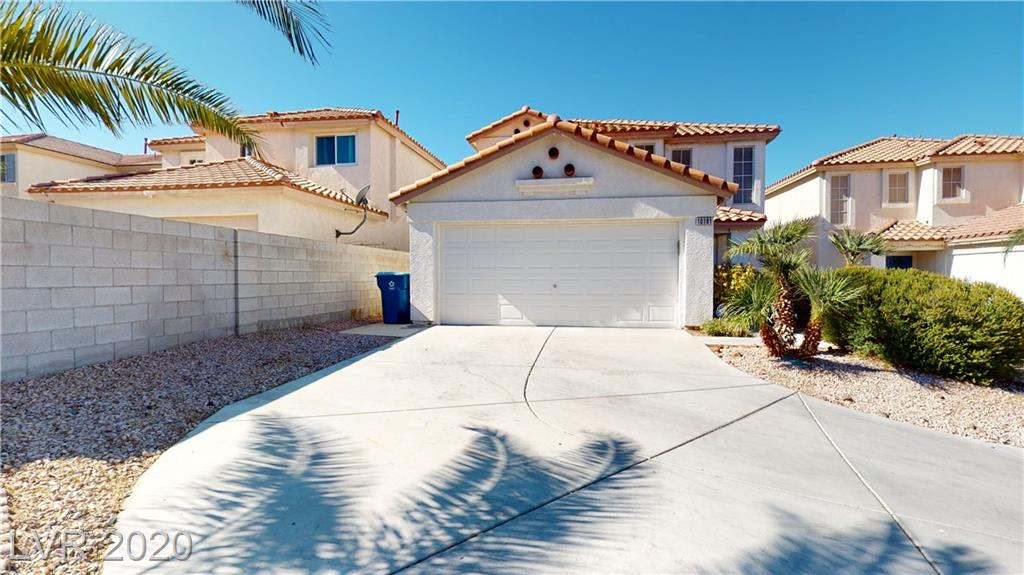 10181 Rice Paper Street Property Photo - Las Vegas, NV real estate listing
