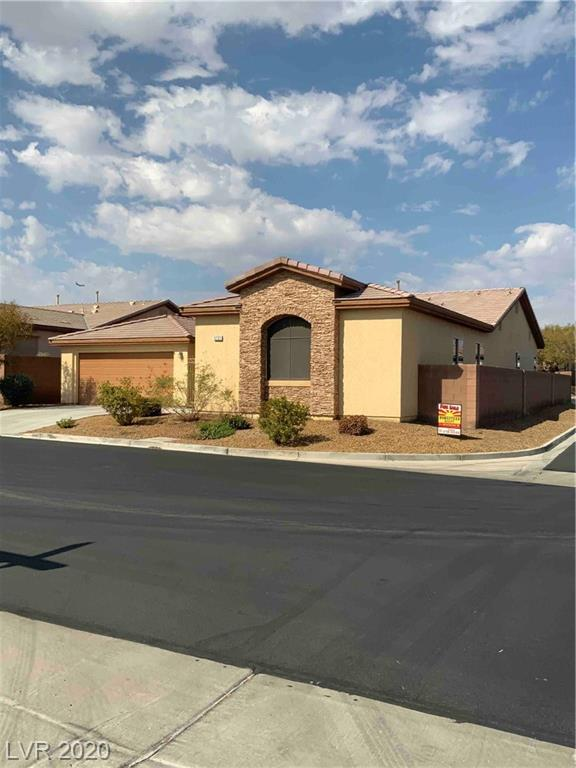 5737 Willie Saunders Property Photo - Las Vegas, NV real estate listing