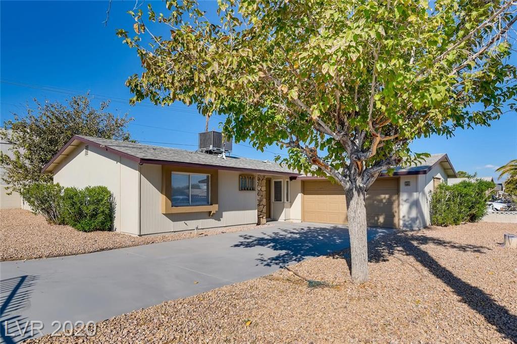 1301 Mallard Street Property Photo - Las Vegas, NV real estate listing