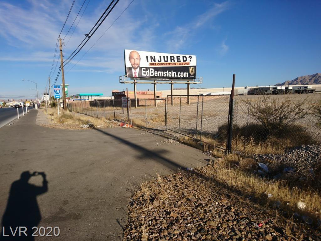 LAS VEGAS BLVD NORTH Property Photo - Las Vegas, NV real estate listing
