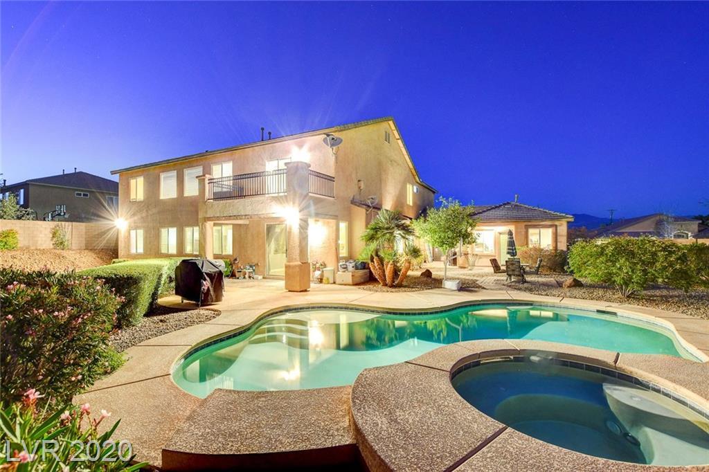 8711 James Raul Avenue Property Photo - Las Vegas, NV real estate listing