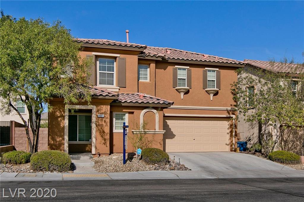 7088 Indian Head Avenue Property Photo - Las Vegas, NV real estate listing