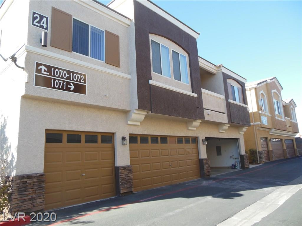9303 Gilcrease Avenue #1071 Property Photo - Las Vegas, NV real estate listing