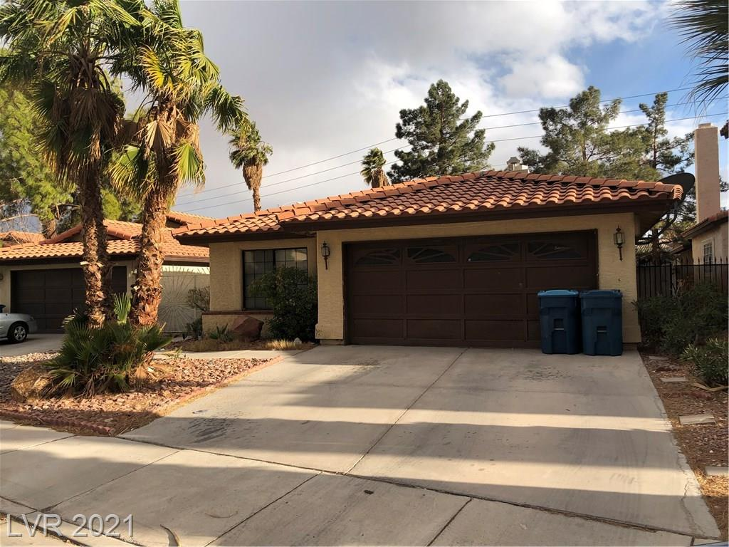 2247 Portabello Road Property Photo - Las Vegas, NV real estate listing