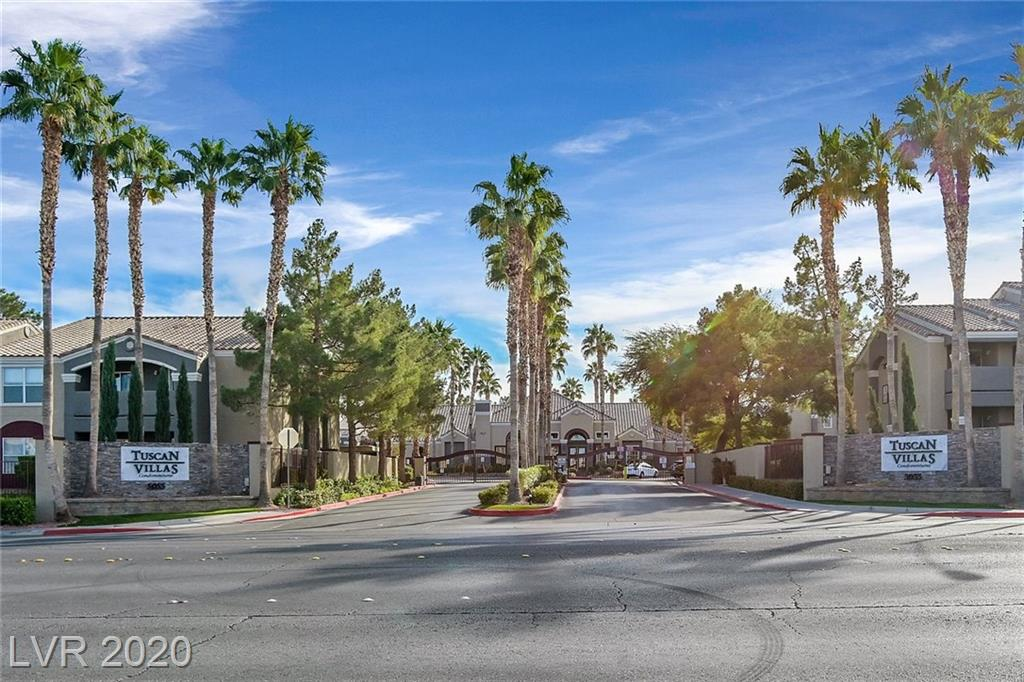 5055 W Hacienda Avenue #2168 Property Photo - Las Vegas, NV real estate listing