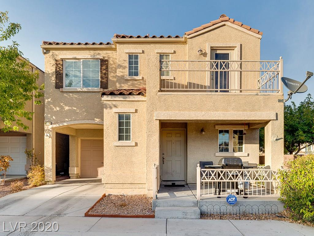 6256 Oread Avenue Property Photo - Las Vegas, NV real estate listing