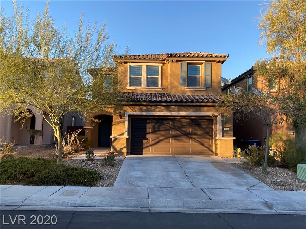 7692 Silver Baron Road Property Photo - Las Vegas, NV real estate listing