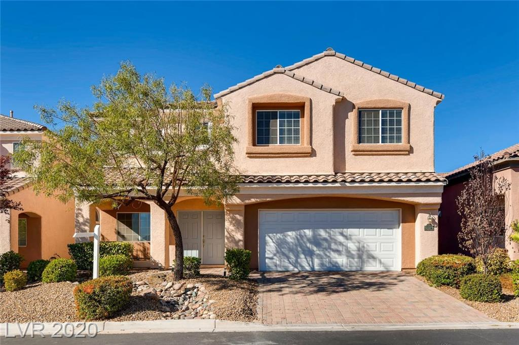 1021 PUERTA DEL SOL Drive Property Photo - Las Vegas, NV real estate listing