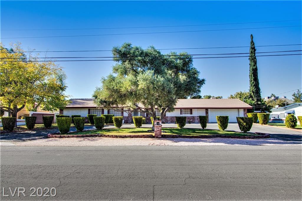 1451 Shadow Mountain Place Property Photo - Las Vegas, NV real estate listing