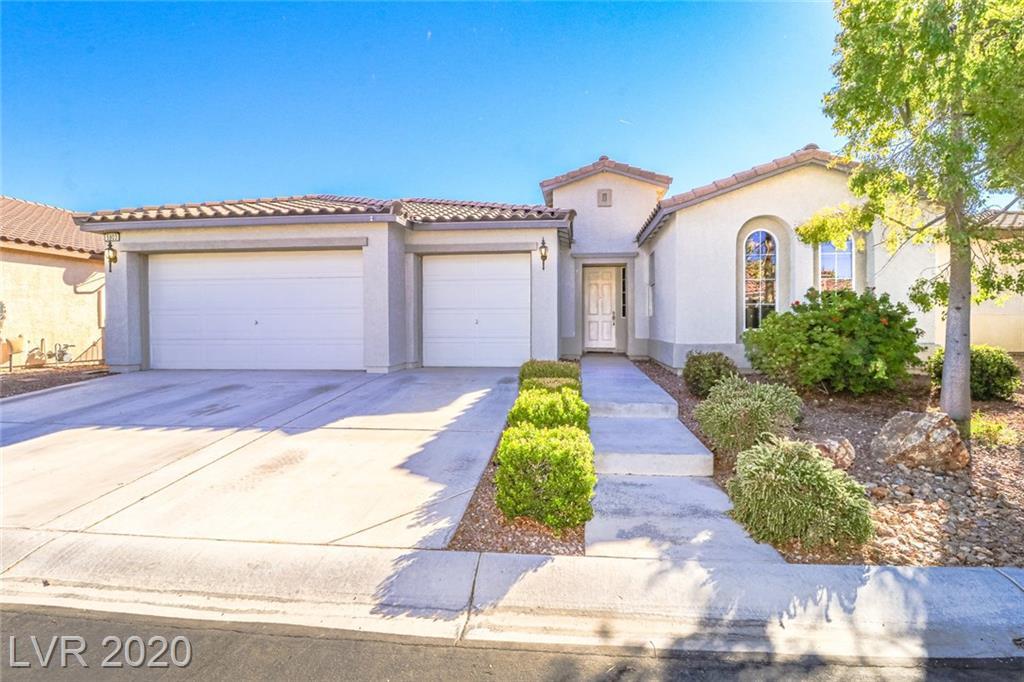 5903 Karnes Ranch Avenue Property Photo - Las Vegas, NV real estate listing